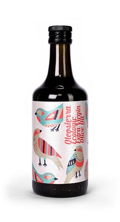 Oleosierra-botella